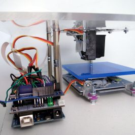 bio-printer